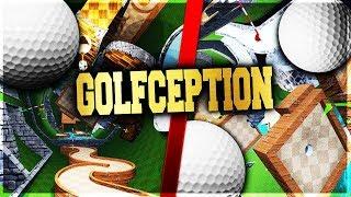 GOLFCEPTION!? - GOLF IT W/ CDeltaT