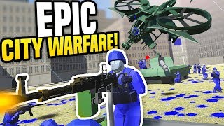 ravenfield huge battle - Free video search site - Findclip