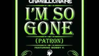 Chamillionaire I'm so gone