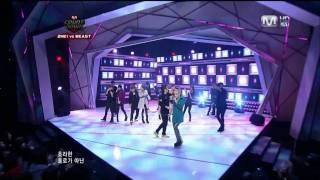 2NE1_1007_M Countdown_Go Away