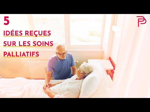 5 idées reçues sur les soins palliatifs