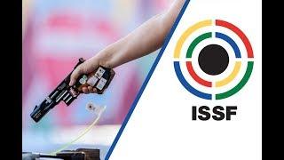 25m Rapid Fire Pistol Men Final – 2018 ISSF World Cup in Guadalajara (MEX)