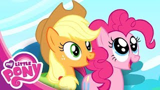 Мультики Дружба - это чудо про Пони - Пинки Эппл Пай