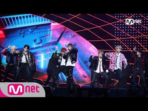 [2017 MAMA In Hong Kong] BTS_INTRO Perf. + Not Today