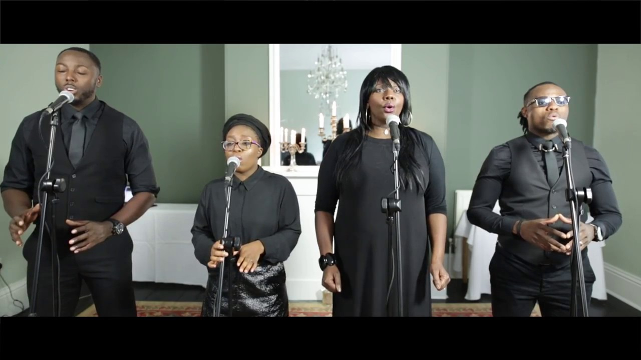 Wedding Ceremony Music | Wedding Gospel Choir | Wedding Choir