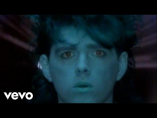 Don't Mess with Doctor Dream - Thompson Twins