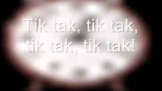 Fasolki - Pan TIK TAK