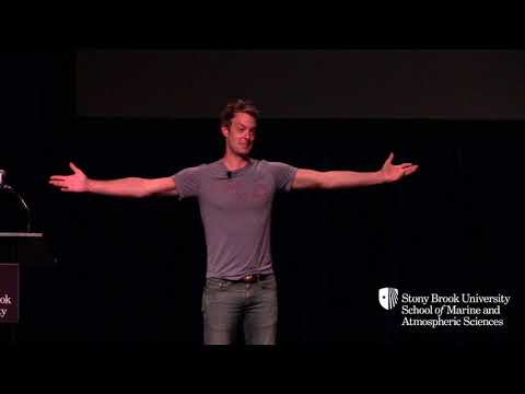Barton Seaver Sustainability Lecture, August 2021