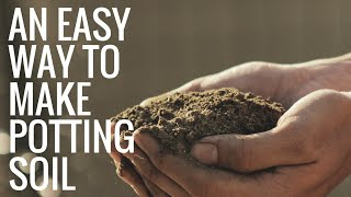 All Purpose Potting Mix | Adding Nutrition And Nitrogen Content To Soil | Eng Subs |