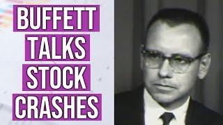 Warren Buffett Explains The 1962 Stock Crash. Here's Why It Matters In 2019 / 2020