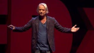 Discover your true creative self | Chris Bárez-Brown | TEDxUtrecht