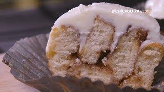 Chicagos Best Gluten Free: Sweet Alis Gluten Free Bakery