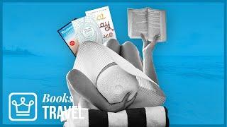 15 BEST Books on TRAVEL