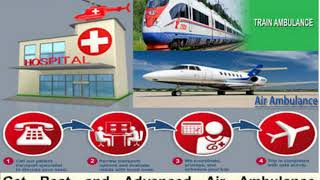 Air Ambulance Services in Chennai by Vedanta