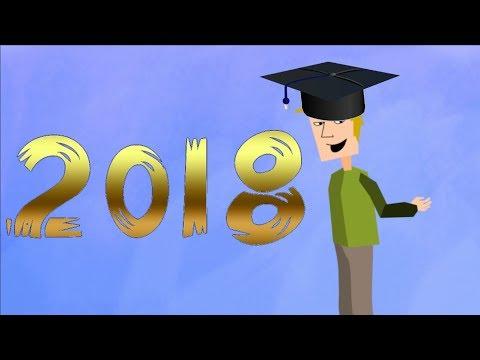 Šílený rok 2018