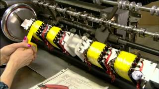 How It's Made   McIntosh Tube Amp