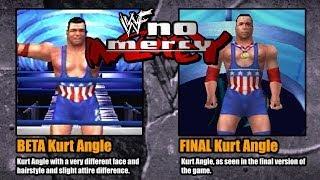 wwf no mercy mod WWE VS TNA 3 2 0 - VidInfo