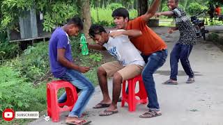 Indian New funny Video😄-😅Hindi Comedy Videos 2019-Episode-51--Indian Fun   #DJFUNBD