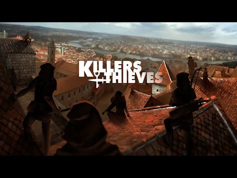 Killers and Thieves Launch Trailer thumbnail