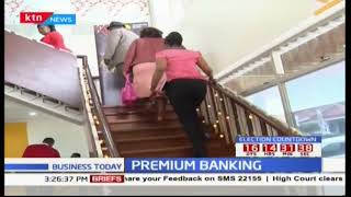 National Bank of Kenya launches premium banking services in Nyeri