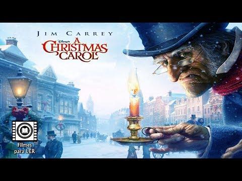 Filmes para Ler |  Um Conto de Natal (Os Fantasmas de Scrooge), de Charles Dickens