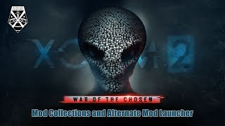 XCOM 2 WOTC Stable Modding and Collections