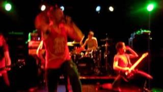 Fei Comodo - Watch Them Feed [2010.06.04 - Aberdeen, Warehouse]
