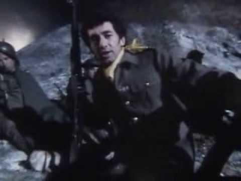 Jona Lewie - Stop The Cavalry - Christmas Radio