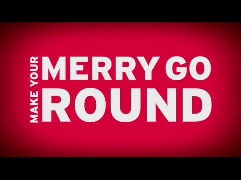 Merry Go Round (Lyric Video)