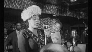 Ella Fitzgerald & Louis Jordan - Stone Cold Dead In The Market (He Had It Coming)