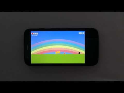 Video of Broomloop
