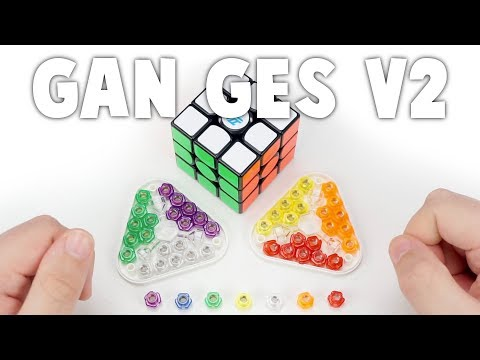 Testing Out All 7 Gan GES V2 Nuts in the Air SM!