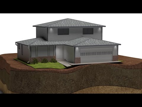 Ask the Expert (Ep1) - What causes Foundation Walls to Fail
