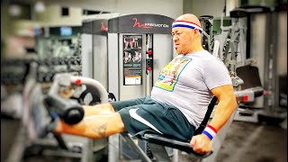 Men Over 40 Workouts -  Stop Doing This Exercise, It's Literally Killing You!