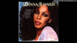 Donna Summer - Fairy tale high (WEN!NG'S Glitter to Gold Mix)