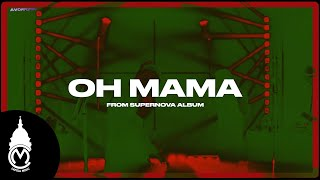 Hawk, Light - Oh Mama (Visualiser)