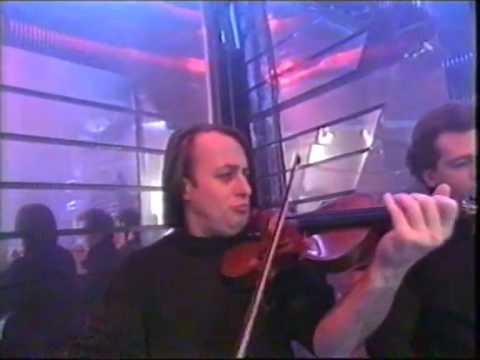 Marc Almond & Gene Pitney - Something's Gotten Hold Of My Heart