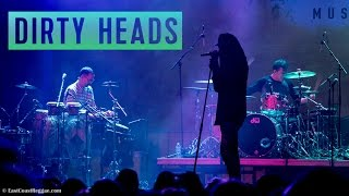 "Dirty Heads - ""Dance All Night"" @ Reggae Rise Up 2016"