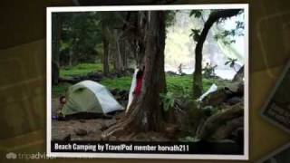 preview picture of video 'Backpacking on the Big Island (Waimanu Valley) Horvath211's photos around Honokaa, United States'