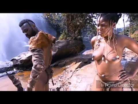 Mboka film congolais réalisé au Congo Brazzaville.