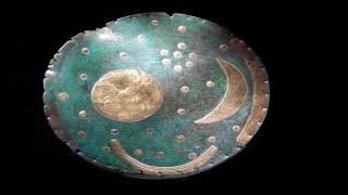 Загадочный артефакт бронзового века .Загадки археологии