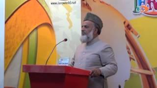 Prof. Saud Alam Qasmi & B.P. Gupta_Rasool-e-Inquilab(saw)_Part 5