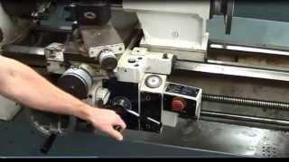 Basics: Engine Lathe Machine