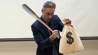 How to Effectively Ask for a Pay Raise - Prof. Jordan Peterson