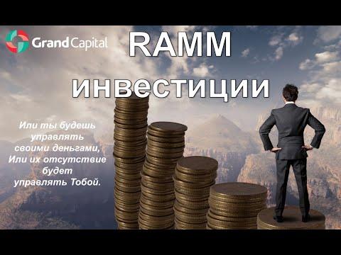 Торговля на RAMM–счетах. Лучшие результаты 2019 года