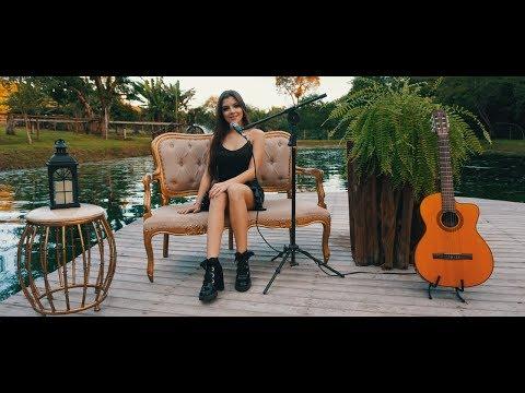 Home - Gabrielle Aplin (Vitoria Gardin cover)