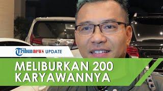 Akibat Corona, Anang Hermansyah Liburkan 200 Karyawan dan Tetap Memberikan Gaji