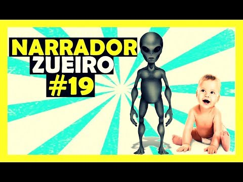 NARRADOR ZUEIRO #19   Narrador de Videos🛑