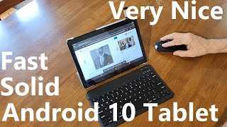 AOYODKG Android 10 Tablet Review