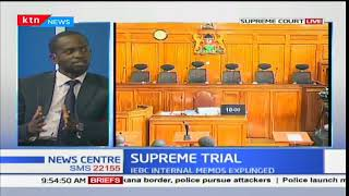 The Supreme Trial: Why NASA was locked out of petition (Part 2)